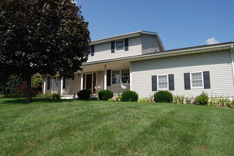 5525 Boggs Road, Zanesville, OH 43701 - Image 1