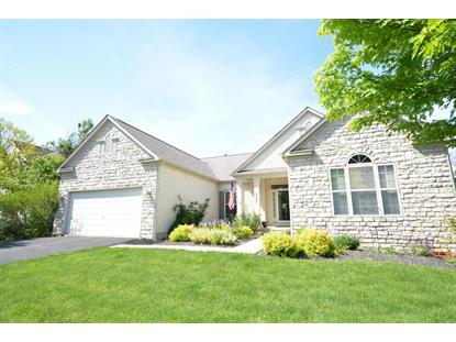 2581 Abbey Knoll Drive, Lewis Center, OH