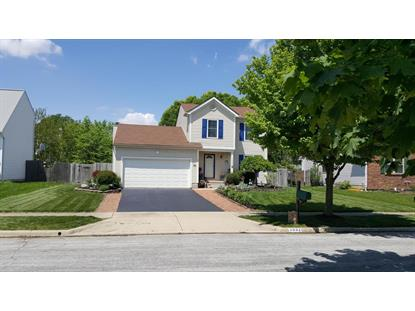 3692 Carriage Run Drive, Hilliard, OH