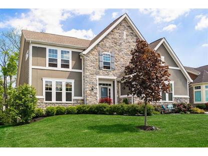 4386 YELLOW WOOD Drive, Dublin, OH