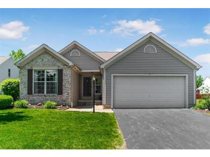 6762 Highbridge Place, Westerville, OH
