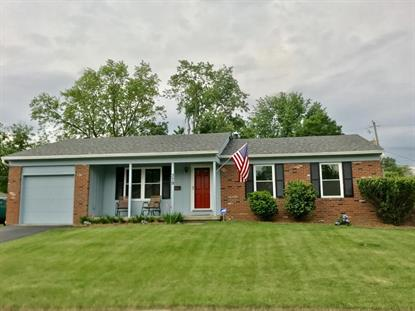379 Electric Avenue, Westerville, OH