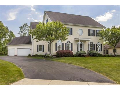 5519 Bellerive Place, Westerville, OH