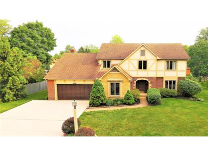 2266 Collins Drive, Worthington, OH