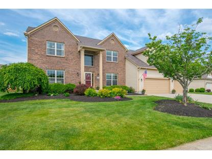 6264 Parkmeadow Lane, Hilliard, OH