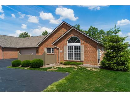 6847 Silver Rock Drive, New Albany, OH