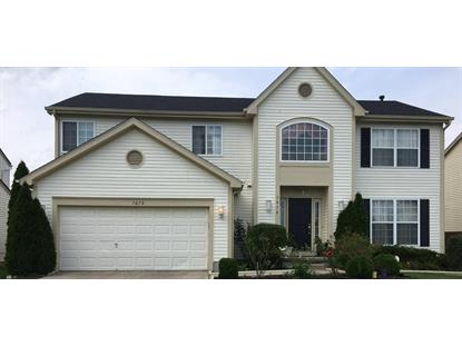 7078 Bennell Drive Reynoldsburg Oh 43068 Sold Or Expired 71718874