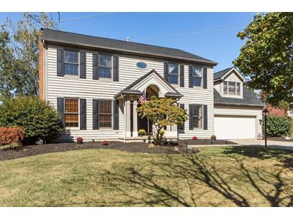 5325 Saint Andrews Drive, Westerville, OH