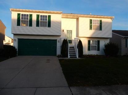 474 Hannifin Drive, Blacklick, OH