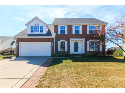 7611 Ashlar Court, Canal Winchester, OH
