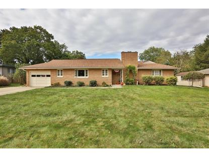 365 Pinney Drive, Worthington, OH