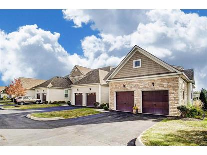4602 Stoneworth Drive, Hilliard, OH