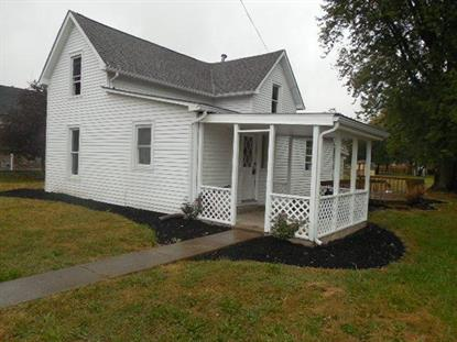 81 Pleasant Street, Milford Center, OH