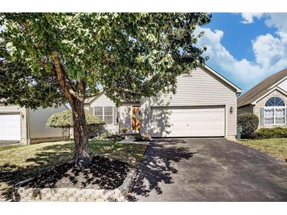 5528 Meadow Passage Drive, Canal Winchester, OH