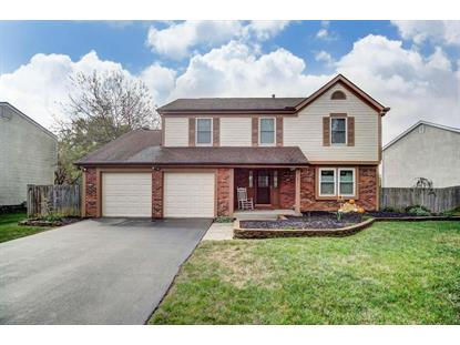 7181 Daugherty Drive Reynoldsburg Oh 43068 Sold Or Expired 73303719