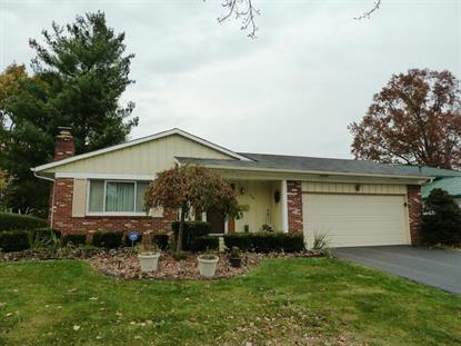 1724 Staffordshire Road, Columbus, OH