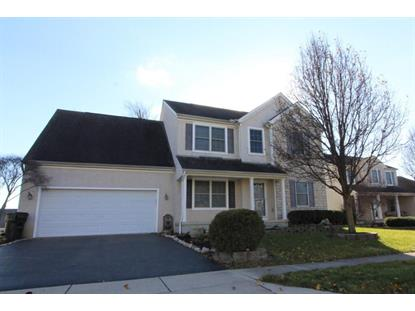 5975 Pondview Court, Hilliard, OH