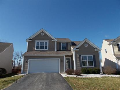 633 Redwood Valley Drive, Blacklick, OH
