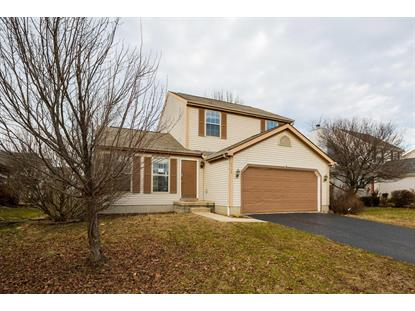 8536 Cadence Drive, Galloway, OH