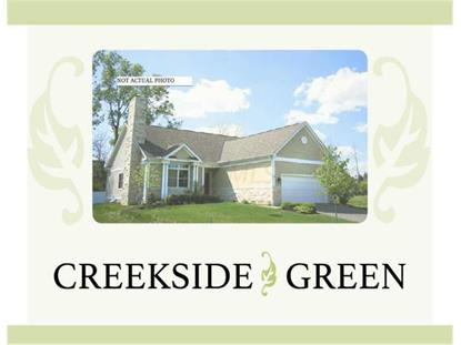 146 Creekside Green Drive Gahanna, OH MLS# 218006364