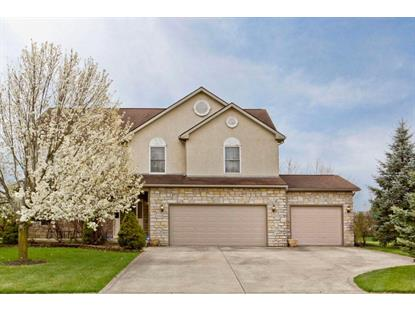 3280 Hidden Cove Circle, Lewis Center, OH