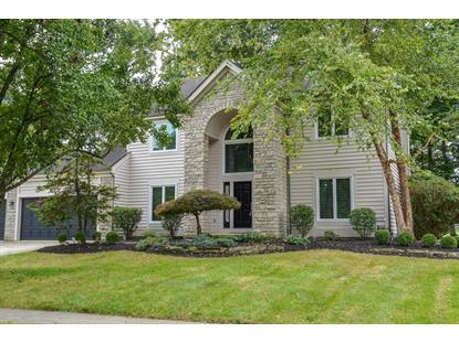 1287 Harrison Pond Drive, New Albany, OH