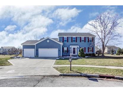 4284 Kristy Court, Hilliard, OH