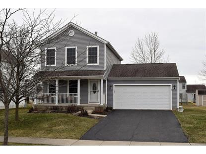 1159 Bay Laurel Drive, Marysville, OH