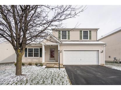 8076 Willow Brook Crossing Drive, Blacklick, OH