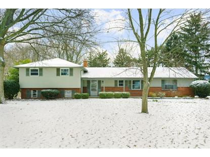 1275 Kingsgate Road, Upper Arlington, OH