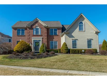 7670 Early Meadow Road, Westerville, OH