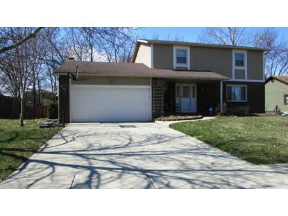 6185 Hickory Lawn Court, Grove City, OH