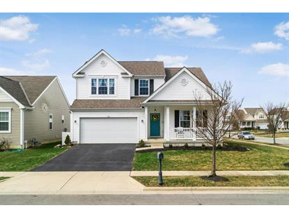 731 Flowering Cherry Court, Blacklick, OH