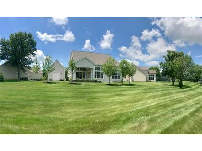 3778 Blue Water Court, Powell, OH