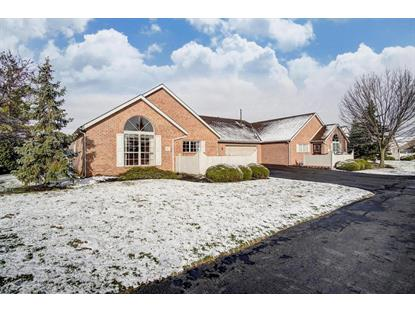 2477 Meadow Glen Lane, Hilliard, OH