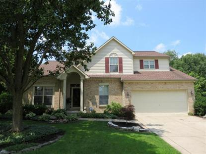 6096 Brigids Close Drive, Dublin, OH