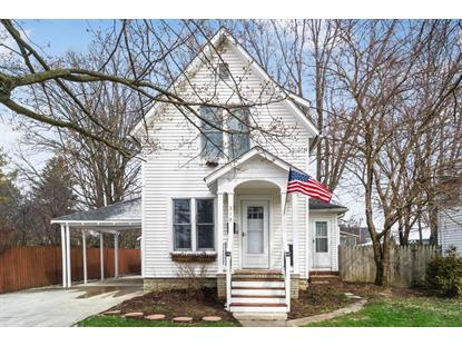 318 W 4th Street, Marysville, OH