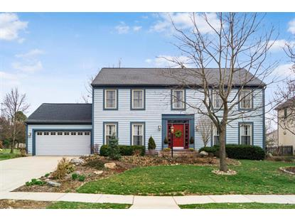 564 Dark Star Avenue, Gahanna, OH
