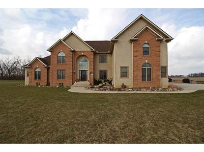 11525 Bulen Pierce Road, Lockbourne, OH