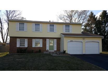 1095 Hilton Reynoldsburg Oh 43068 Sold Or Expired 75518002