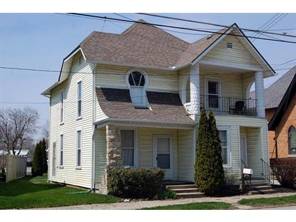 182 N Chillicothe Street, Plain City, OH