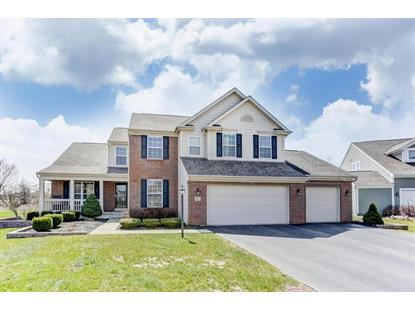 4837 Creek View Court, Powell, OH