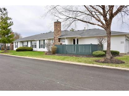 2473 Warm Springs Drive, Hilliard, OH