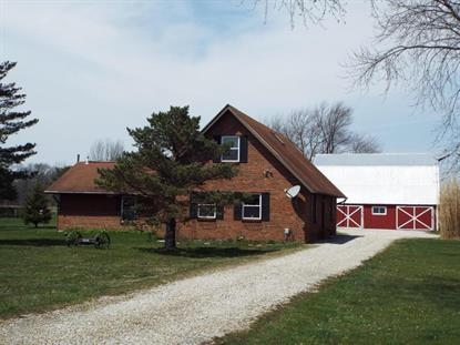 8186 Dyer Road, Mount Sterling, OH