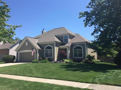 824 Claycross Court, Galloway, OH