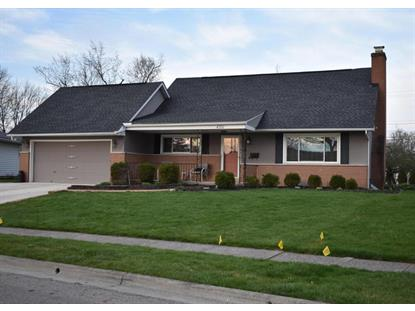 4351 Joyce Road, Grove City, OH