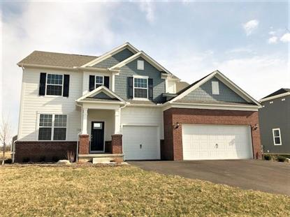 7308 White Cap Drive, Powell, OH