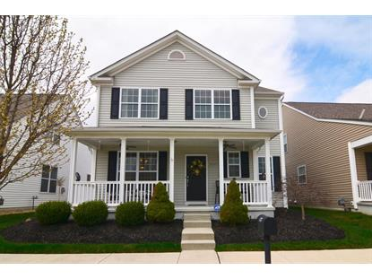 5737 Gingrey Road, Dublin, OH