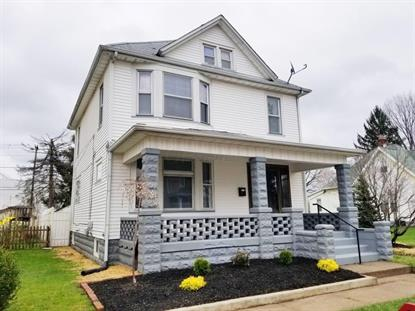 544 Maple Avenue, Newark, OH