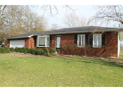 10551 Hayden Run Road, Hilliard, OH